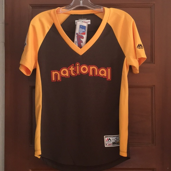 187212735 Majestic national league all star jersey 2016